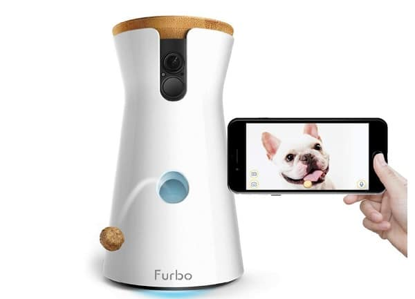 Furbo Camera Dog
