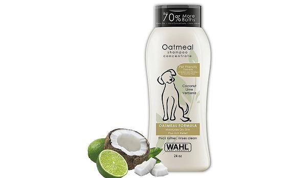 Avocado Shampoo for Dogs