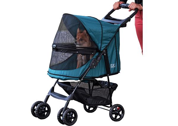Beautiful pet stroller