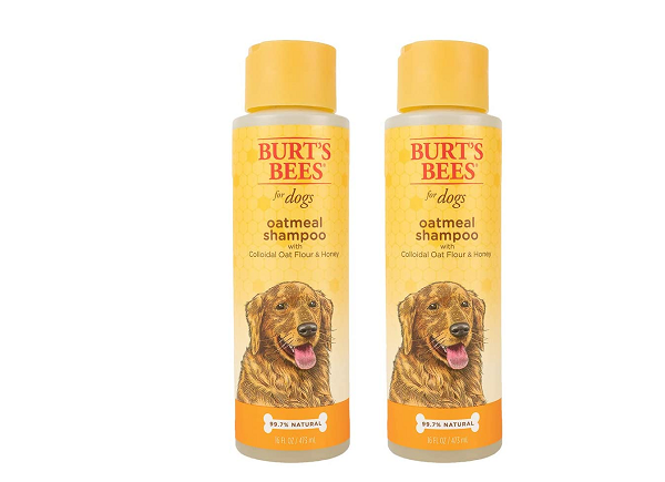 Burt's Bees Dog Shampoo