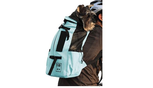K9 Dog Motorcycle Bag