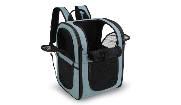 Motorcycle carrying bag - multiple colors