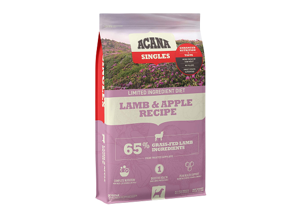 Classic Acana dog food for adult dogs