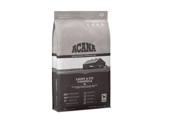 Acana Small Dog dry food