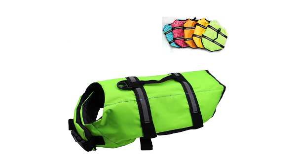 Dog Sport Lifejacket