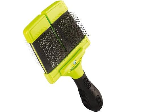 Large hard brush Furminator