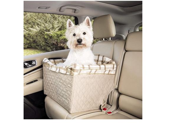 Petsafe dog safety seat