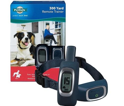300 yards Petsafe training collar