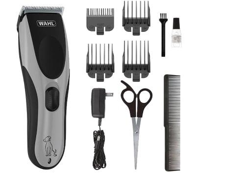 waahl grooming kit