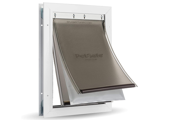 """Special """"extreme conditions"""" pet door - several sizes"""