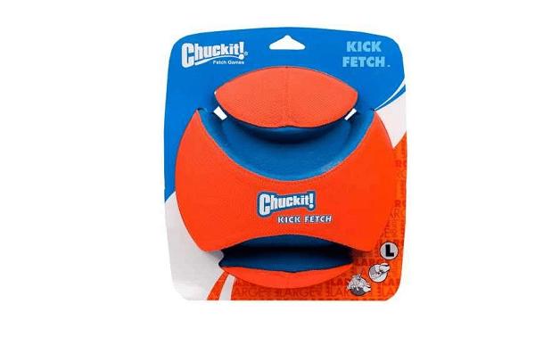 Kick Fetch ball size S or size L